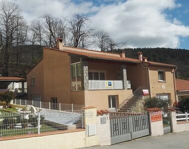Vente Maison 5 pièces 150m² Prats-de-Mollo-la-Preste - photo