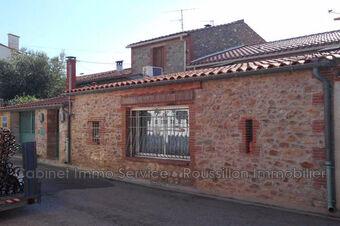 Vente Maison 4 pièces 80m² Villemolaque (66300) - photo