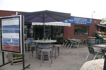 Vente Fonds de commerce 60m² Saint-Jean-Pla-de-Corts (66490) - photo