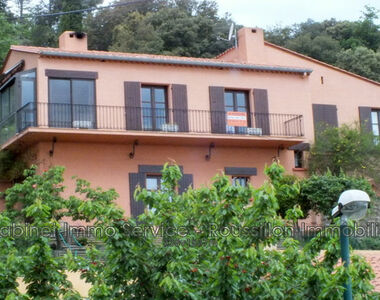 Sale House 5 rooms 130m² Céret (66400) - photo