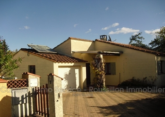 Sale House 4 rooms 78m² Maureillas-las-Illas - photo
