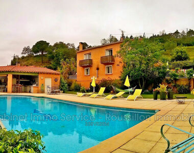 Sale House 8 rooms 217m² Céret - photo