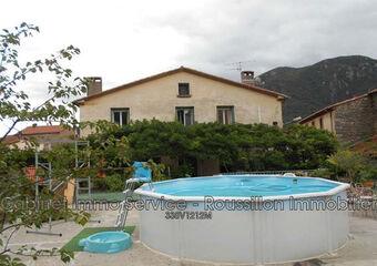 Sale House 7 rooms 180m² Arles-sur-Tech - photo