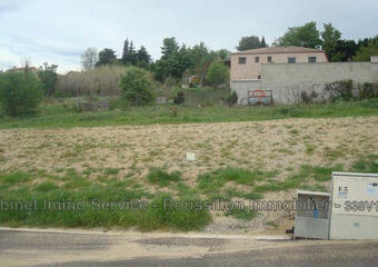 Vente Terrain 289m² Passa (66300) - photo