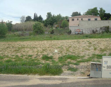 Sale Land 289m² Passa (66300) - photo