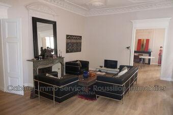Vente Appartement 4 pièces 109m² Perpignan (66000) - photo