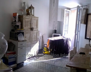 Sale House 2 rooms 57m² Maureillas-las-Illas (66480) - photo