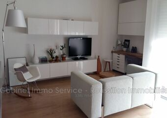 Renting Apartment 4 rooms 78m² Perpignan (66100) - Photo 1