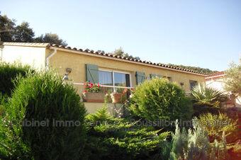 Sale House 4 rooms 106m² Amélie-les-Bains-Palalda (66110) - photo