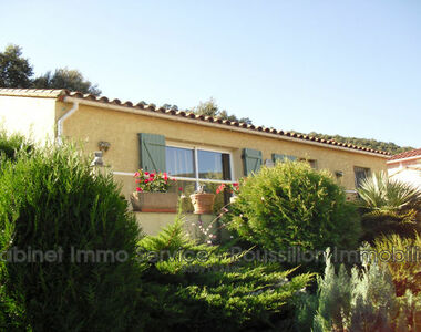 Sale House 4 rooms 106m² Amélie-les-Bains-Palalda (66110) - photo
