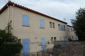 Vente Appartement 3 pièces 75m² Saint-André (66690) - photo