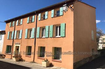 Vente Maison 8 pièces 178m² Serralongue (66230) - photo