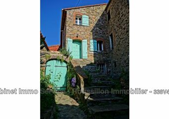 Sale House 4 rooms 114m² Oms (66400) - photo