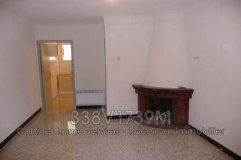 Vente Maison 3 pièces 83m² Le Boulou (66160) - photo