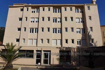 Vente Appartement 2 pièces 24m² Amélie-les-Bains-Palalda (66110) - photo