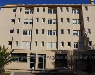 Sale Apartment 2 rooms 24m² Amélie-les-Bains-Palalda (66110) - photo
