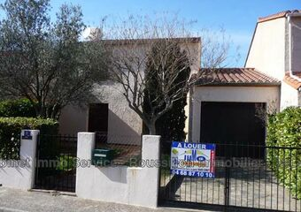 Renting House 3 rooms 101m² Céret (66400) - Photo 1