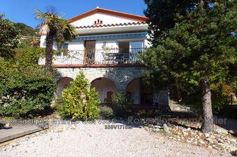 Sale House 4 rooms 98m² Amélie-les-Bains-Palalda (66110) - photo