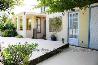 Vente Maison 4 pièces 92m² Céret (66400) - photo