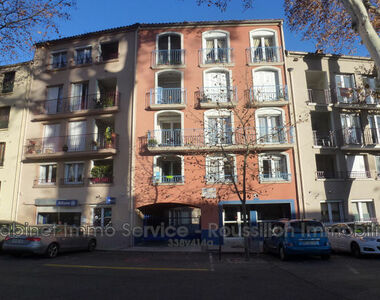 Vente Appartement 3 pièces 69m² Céret (66400) - photo