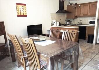 Vente Appartement 2 pièces 42m² Amélie-les-Bains-Palalda - Photo 1