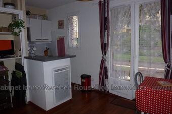 Sale Apartment 1 room 19m² Amélie-les-Bains-Palalda (66110) - photo