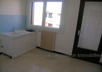 Renting Apartment 2 rooms 45m² Céret (66400) - Photo 1