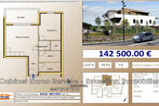 Vente Appartement 2 pièces 47m² Saint-Cyprien (66750) - Photo 1