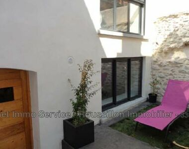 Sale House 4 rooms 120m² Céret (66400) - photo