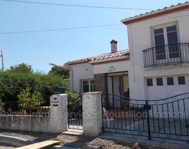 Vente Maison 6 pièces 126m² Saint-Génis-des-Fontaines - photo