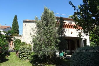 Vente Maison 5 pièces 240m² Saint-Jean-Pla-de-Corts (66490) - photo