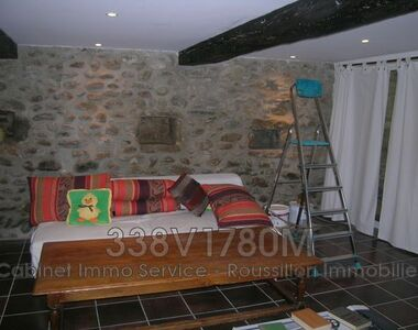 Sale House 3 rooms 90m² Saint-Jean-Pla-de-Corts (66490) - photo