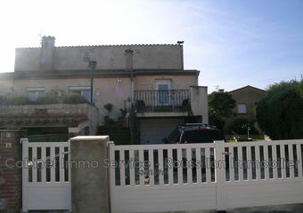 Renting House 5 rooms 162m² Saint-Jean-Pla-de-Corts (66490) - photo