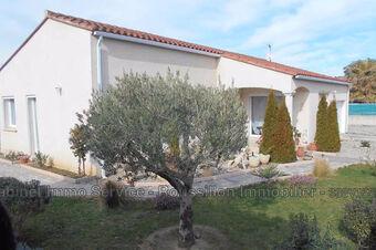 Vente Maison 4 pièces 110m² Saint-Jean-Pla-de-Corts (66490) - photo