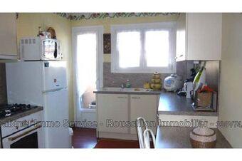 Vente Appartement 3 pièces 63m² Amélie-les-Bains-Palalda (66110) - Photo 1
