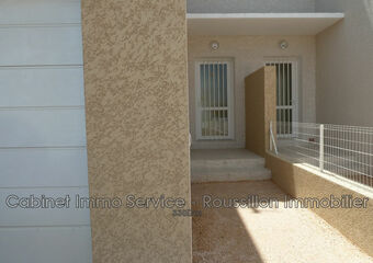Renting House 4 rooms 80m² Argelès-sur-Mer (66700) - photo