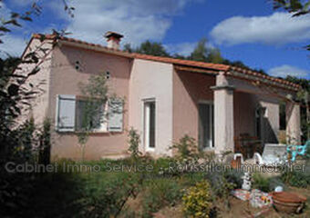 Renting House 4 rooms 105m² Céret (66400) - Photo 1