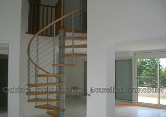 Location Appartement 4 pièces 98m² Villelongue-dels-Monts (66740) - Photo 1