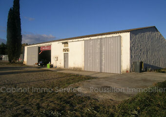 Sale Office 240m² Céret - photo