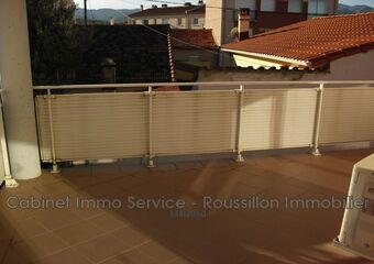 Renting Apartment 3 rooms 76m² Le Boulou (66160) - Photo 1