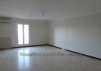 Location Appartement 3 pièces 70m² Saint-André (66690) - photo