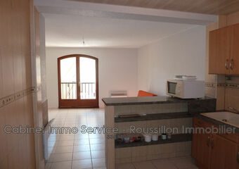 Vente Appartement 3 pièces 55m² Saint-André (66690) - Photo 1