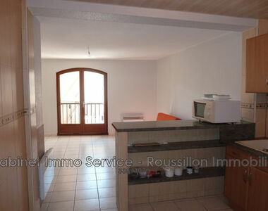 Sale Apartment 3 rooms 55m² Saint-André (66690) - photo