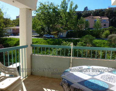 Sale Apartment 2 rooms 36m² Amélie-les-Bains-Palalda (66110) - photo