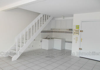 Location Appartement 80m² Saint-Génis-des-Fontaines (66740) - photo