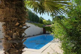 Vente Maison 6 pièces 150m² Maureillas-las-Illas (66480) - photo