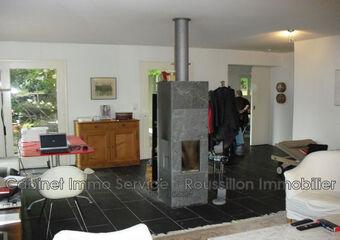 Vente Maison 5 pièces 143m² Céret