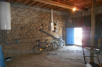 Vente Maison 3 pièces 44m² Reynès (66400) - photo