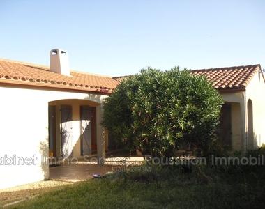 Sale House 4 rooms 106m² Montesquieu-des-Albères - photo