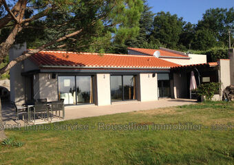 Sale House 5 rooms 164m² Taillet (66400) - photo